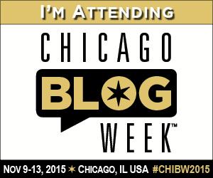 I Am Attending Chicago Blog Week RSVP Now!