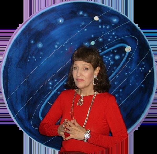 Victoria Martin Astrologer Trend Analyst